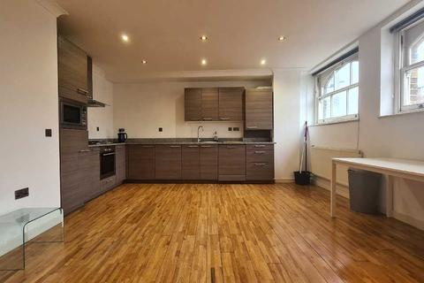 2 bedroom apartment to rent - 159 Commercial Street, London, Shoreditch