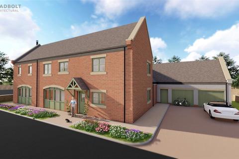 4 bedroom detached house to rent - Druridge Lodge, Whitefield Farm, Morpeth, NE61