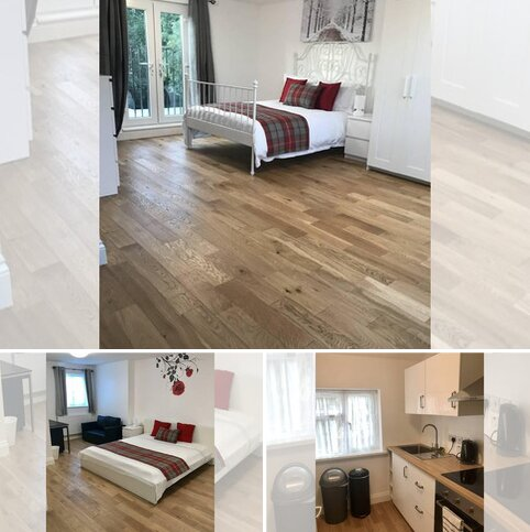 1 bedroom semi-detached house to rent - Locarno Road, Greenford UB6