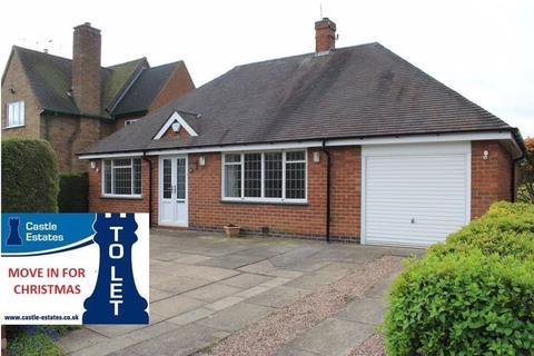 3 bedroom bungalow to rent - Anson Drive, Walton On The Hill, Stafford, ST17 0LT