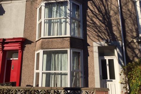 3 bedroom house - 26 Alexandra Terrace Brynmill Swansea