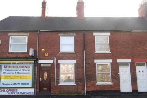 3 bedroom terraced house to rent - Springfield Road, , Grantham, NG31 7BL
