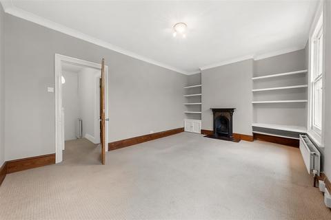 1 bedroom flat to rent - Brackenbury Road, W6