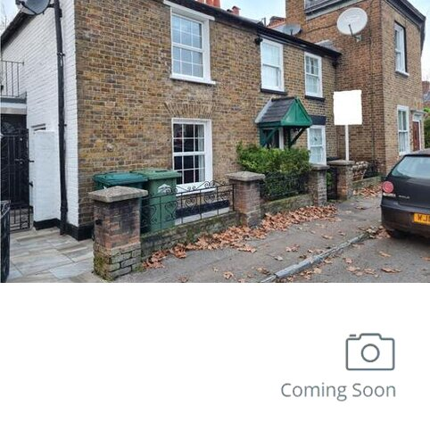 2 bedroom semi-detached house for sale - Staines-Upon-Thames,  Stanwell Village,  TW19