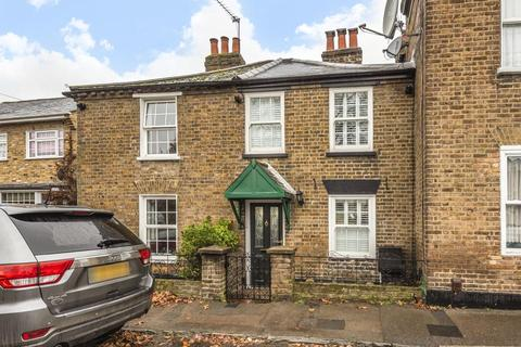 2 bedroom semi-detached house - Staines-Upon-Thames,  Stanwell Village,  TW19