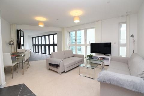 2 bedroom apartment to rent - Commercial Road, London, E1
