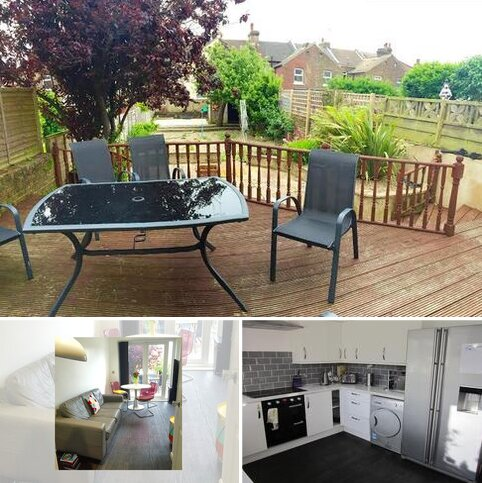 5 bedroom house share to rent - Cavendish Avenue , Eastbourne BN22
