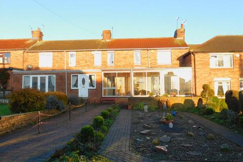 3 bedroom terraced house for sale - WEAR TERRACE, EASINGTON, Peterlee Area Villages, SR8 3JX