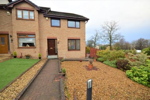 3 bedroom terraced house to rent - Library Gardens, Cambuslang, South Lanarkshire, G72 8AL
