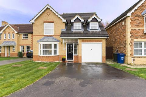4 bedroom detached house for sale - Melkridge Gardens, Haydon Grange, Newcastle Upon Tyne