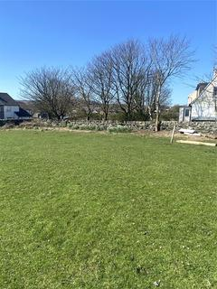 Plot for sale - Plot At Mansefield Road, Mansefield Road, Port Ellen, Isle of Islay, Argyll and Bute, PA42