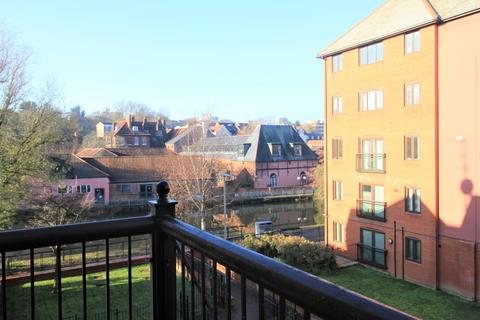 2 bedroom apartment - East Bank , Norwich  NR1