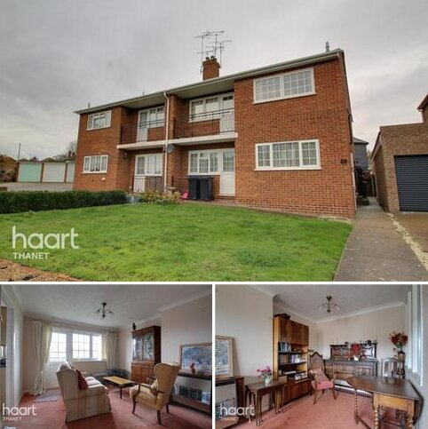 2 bedroom apartment for sale - Weatherly Drive, Broadstairs