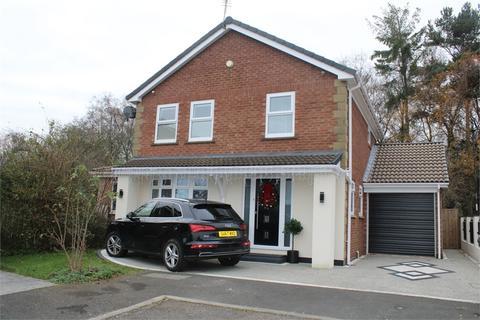 5 bedroom detached house for sale - West Meadows, Westerhope, Newcastle Upon Tyne