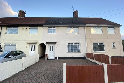 3 bedroom terraced house for sale - Bower Road, Huyton, Liverpool, Merseyside, L36