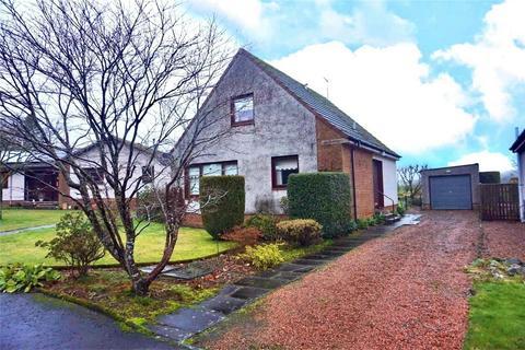 3 bedroom detached house for sale - Torr-Braigh, 4 Moubray, Crook Of Devon, Kinross-shire
