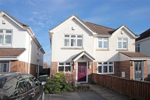 3 bedroom semi-detached house for sale - Addiscombe Road, Christchurch, BH23
