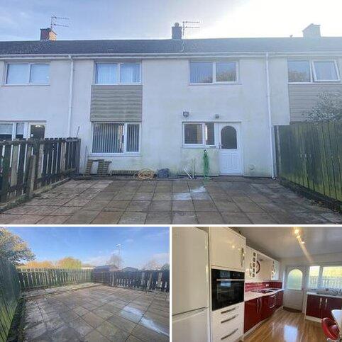 2 bedroom terraced house to rent - Sheridan Road, South Shields NE34