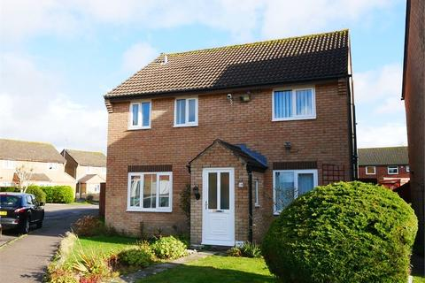 2 bedroom semi-detached house for sale - Althorp Drive, Penarth
