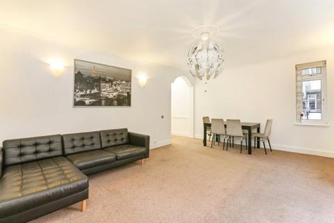 4 bedroom flat for sale - Greville Hall, Greville Place, London, NW6