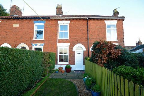 2 bedroom terraced house for sale - Guelph Road, Norwich, Norfolk