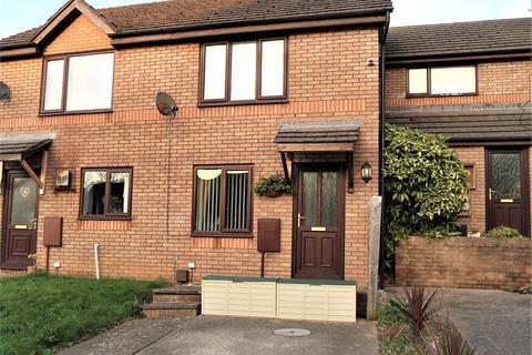 2 bedroom terraced house for sale - Ffordd Ddu, Pyle, Bridgend, Mid Glamorgan