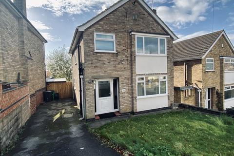 3 bedroom detached house for sale - Violet Road, Carlton, Nottingham