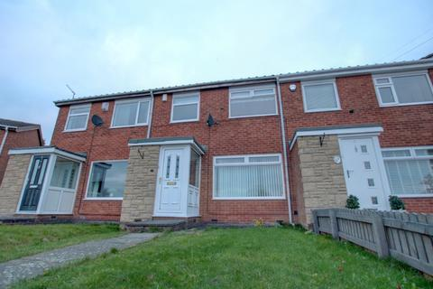 3 bedroom terraced house to rent - Lilac Close, Chapel Park, Newcastle upon Tyne, NE5 1UU