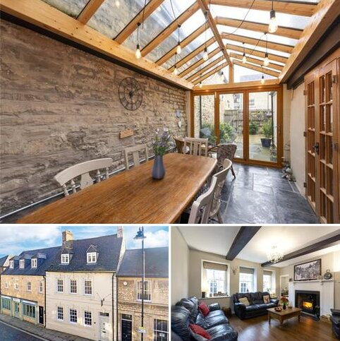 5 bedroom house for sale - Broad Street, Stamford