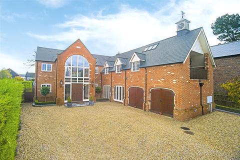 4 bedroom detached house for sale - Craves Lane, Little Harrowden