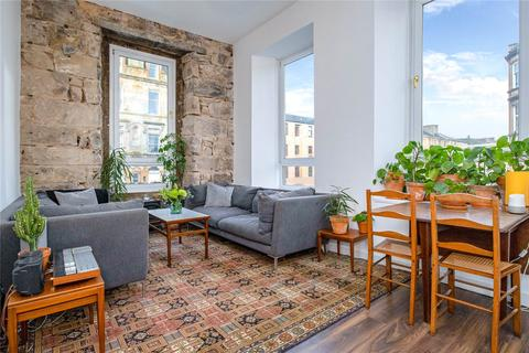 1 bedroom flat for sale - 6/5 (1/2), 6 Queen Mary Avenue, Glasgow, G42
