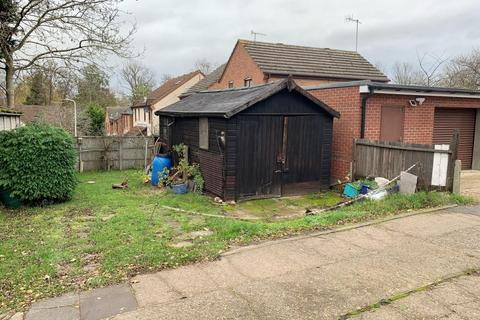 Land for sale - Land Rear Of 117 Harefield Road, Uxbridge, Middlesex
