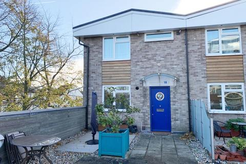 2 bedroom maisonette - 16 The Vineyards, Great Baddow, Chelmsford, Essex