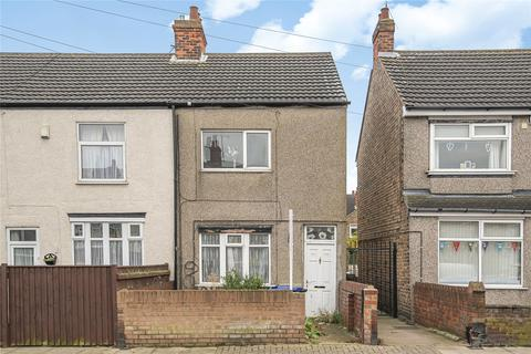 2 bedroom terraced house for sale - Lord Street, Grimsby, DN31