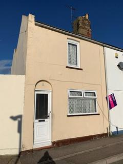 2 bedroom end of terrace house for sale - 11 Victory Street, Sheerness, Kent