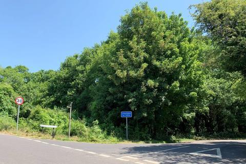 Land for sale - Part Cockneys Wood, Noah's Ark, Kemsing, Sevenoaks, Kent
