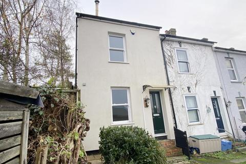 2 bedroom end of terrace house for sale - 5 Ivy Place, Nashenden Lane, Rochester, Kent
