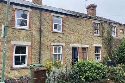 2 bedroom terraced house for sale - 29 Tower Lane, Bearsted, Maidstone, Kent
