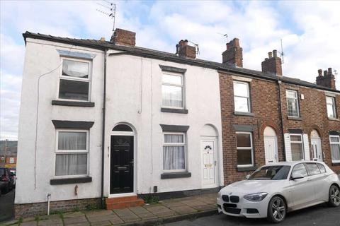 2 bedroom terraced house - South Park Road, Macclesfield
