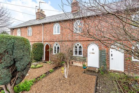 3 bedroom terraced house for sale - Tonbridge Road, Barming