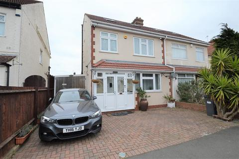 4 bedroom semi-detached house for sale - Imperial Road, Bedfont