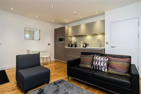 1 bedroom flat to rent - Three Colt Street, Limehouse