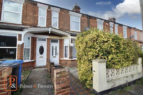 3 bedroom terraced house for sale - Newton Road, Ipswich