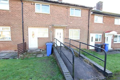 3 bedroom terraced house to rent - Edmund Close, Sheffield, S17