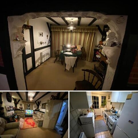 2 bedroom terraced house to rent - Longbridge Road RM8
