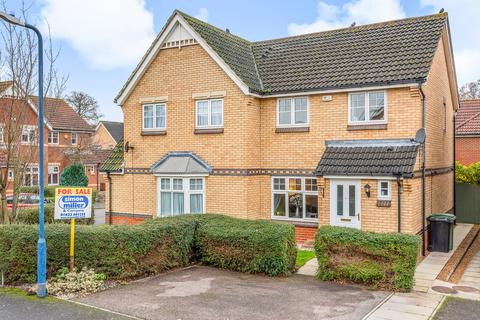 3 bedroom semi-detached house for sale - Tattershall Road, Maidstone