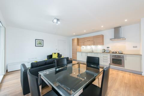 1 bedroom apartment to rent - Clubhouse Apartments, Stainsby Road, Canary Wharf, E14