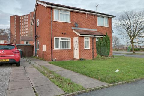 2 bedroom semi-detached house to rent - Pedley Street, , Crewe, CW2 7AA