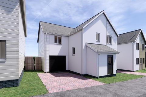4 bedroom detached house for sale - Garden Green, Barnstaple