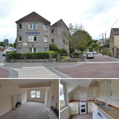 1 bedroom apartment to rent - Berrycoombe Road, Bodmin
